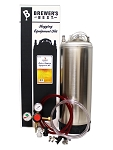 Brewer's Best Deluxe Kegging Equipment Kit