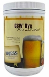 Briess Rye CBW 3.3 LB Canister