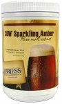 Briess Sparkling Amber CBW 3.3 LB Canister