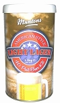 Muntons American Light Lager Beer Malt Extract (No Boil)