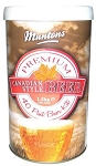 Muntons Canadian Ale Beer Malt Extract (No Boil)