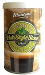 Muntons Irish Style Stout Beer Extract (No Boil)