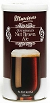 Muntons Nut Brown Ale Beer Extract (No Boil)