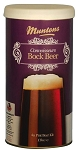 Muntons Bock Beer Extract (No Boil)
