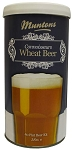 Muntons Wheat Beer Extract (No Boil)