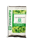 US Nugget Hop Pellets 1 LB