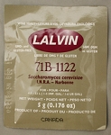 Lalvin 71B-1122 Active Freeze-Dried Wine Yeast