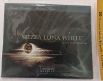 Mezza Luna White Wine Labels