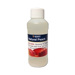 Natural Peach Flavor Extract 4 Oz
