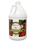 Vintner's Best Peach Fruit Wine Base 1 Gallon (128 Oz)