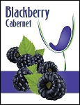Blackberry Cabernet Island Mist Wine Labels