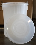20 Gallon Fermenting Bucket with Lid