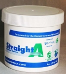 Straight-A Premiem Cleanser 8 Oz