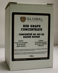 Red Grape Concentrate 1 Litre