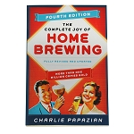 The Complete Joy of Home Brewing 4th Edition (Papazian)