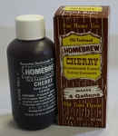 Cherry Soft Drink Extract 2 Oz