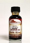 FermFast Dark Jamaican Rum Liquor Essence 1 oz