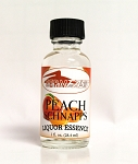 FermFast Peach Schnapps Liquor Essence 1 oz