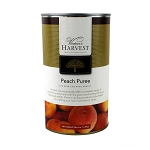 Peach Puree 49 Oz Vintner's Harvest