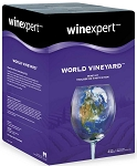 World Vineyard Australian Chardonnay 10L Wine Kit