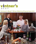 Vintner's Best One Gallon Country Wine Equipment Kit