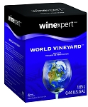 World Vineyard Australian Chardonnay 1.65L Wine Kit