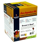 Brewer's Best 1 Gallon Belgian Saison Beer Ingredient Kit