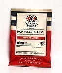 German Hallertau Hop Pellets 1 Oz